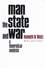 Man, the State and War