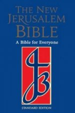 NJB Standard Edition Blue Cloth Bible