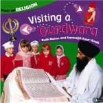 Visiting a Gurdwara