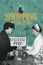 Shopping in the 1940s