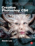 Creative Photoshop CS4