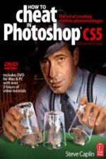 How to Cheat in Photoshop CS5