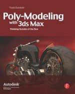 Poly-Modeling with 3ds Max