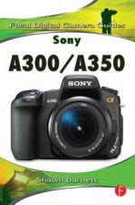 Sony A300/A350