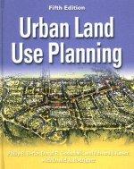 Urban Land Use Planning, Fifth Edition
