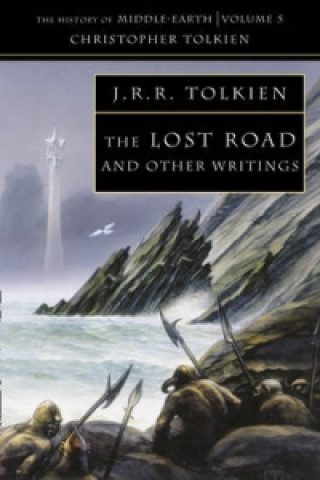 Lost Road