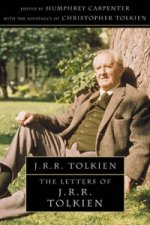 Letters of J.R.R.Tolkien