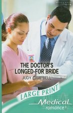 Doctor's Longed-For Bride