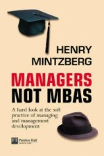 Managers Not MBA's