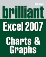 Brilliant Microsoft Excel 2007 Charts and Graphs