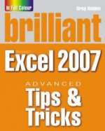 Brilliant Microsoft Excel 2007 Tips and Tricks