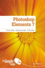 Photoshop Elements 7 in Simple Steps