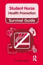 Student Nurse Survival Guide Health Promotion