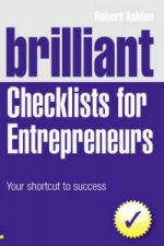 Brilliant Checklists for Entrepreneurs