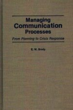 Managing Communication Processes