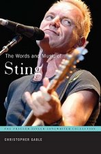 Words and Music of Sting