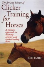 Art and Science of Clicker Training for Horses
