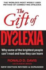 Gift of Dyslexia