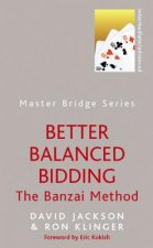 Better Balanced Bidding