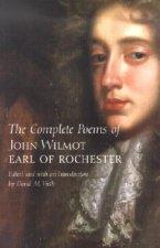 Complete Poems of John Wilmot, Earl of Rochester