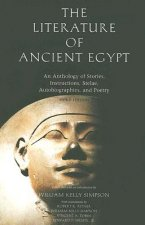 Literature of Ancient Egypt