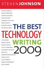 Best Technology Writing, 2009