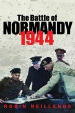 Battle of Normandy 1944