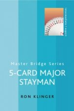 5-Card Major Stayman