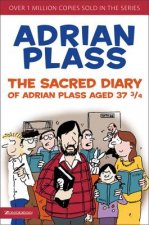 Sacred Diary of Adrian Plass Aged 37 3/4