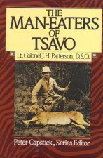 Man-Eaters of Tsavo