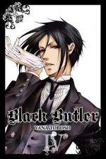 Black Butler, Vol. 4