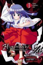 Higurashi When They Cry: Time Killing Arc, Vol. 1