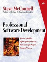 Professional Software Engineering