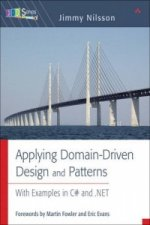 Applying Domain-Driven Design and Patterns