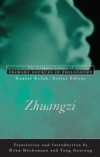 Zhuangzi (Longman Library of Primary Sources in Philosophy)