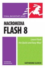 Macromedia Flash 8 for Windows and Macintosh
