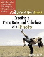 Creating a Photo Book and Slideshow with Iphoto 5