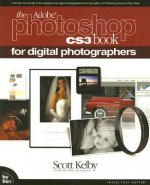 Adobe Photoshop CS3 Book for Digital Photographers