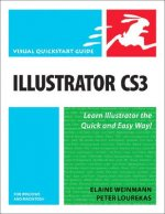 Illustrator CS3 for Windows and Macintosh