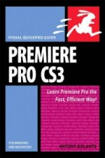Premiere Pro CS3 for Windows and Macintosh