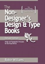 Non-Designer's Design and Type Book