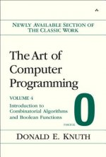Art of Computer Programming, Volume 4, Fascicle 0