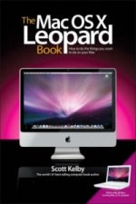 Mac OS X Leopard Book