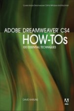 Adobe Dreamweaver CS4 How-Tos