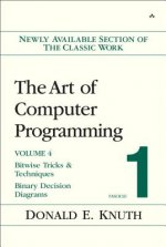 Art of Computer Programming, Volume 4, Fascicle 1, The