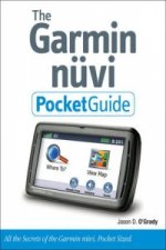 Garmin Nuvi Pocket Guide
