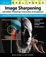 Real World Image Sharpening with Adobe Photoshop, Camera Raw