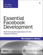 Essential Facebook Development