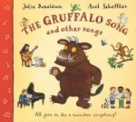 Gruffalo Song and Other Songs Book and CD Pack
