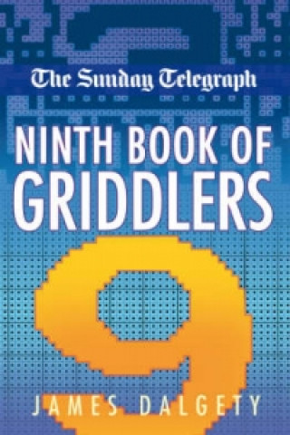 Daily Telegraph Ninth Book of Griddlers